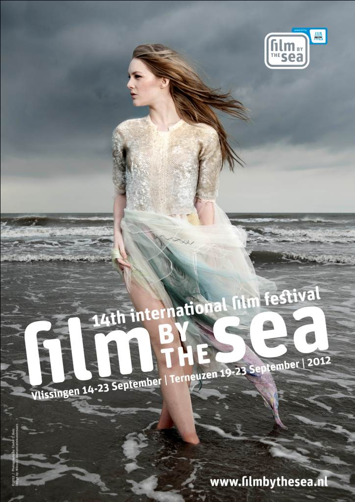 poster film by the sea 2012